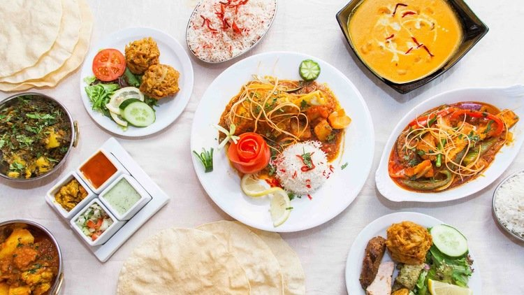 Halal Dishes to Get Those Taste Buds Singing in Dubai