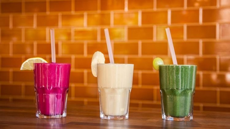 Smoothie Stop: Juice Joints To Fuel Your Day