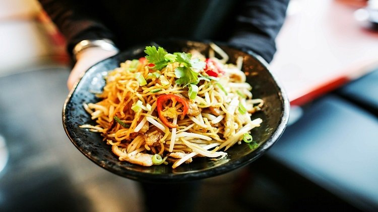 A True Thai Trio: 3 Different Types of Thai Noodle to Try in Your Life