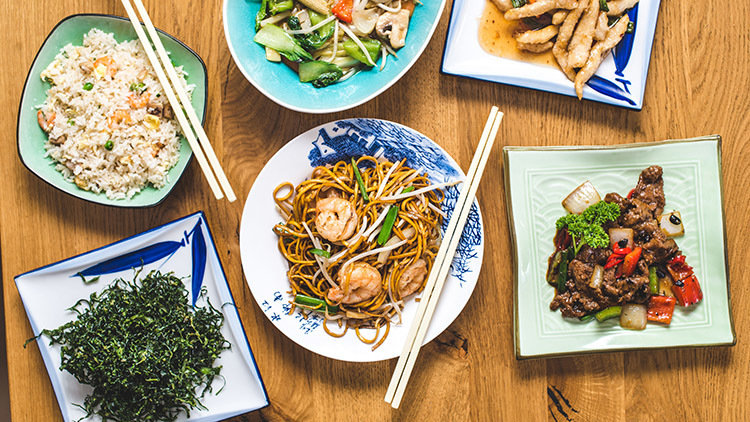 Check Out 4 Of The Best Chinese Noodle Dishes In Dubai