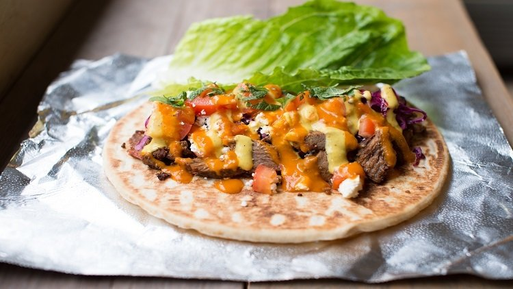 Treat Your Tastebuds to One of Dubai's Finest Kebabs