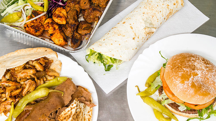 We've Got The Best Chicken Shawarma In Dubai All Wrapped Up