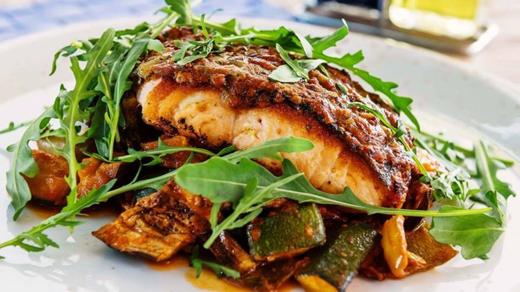 Pescetarian Picks: Top 5 Best Fish Dishes to Try Now