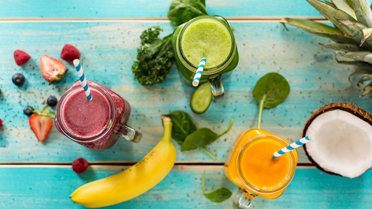5 Tips That Make Clean Eating A Breeze