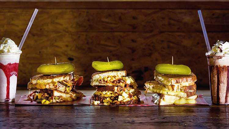 4 cheeky chicken sandwiches to spice up your lunch in Dubai