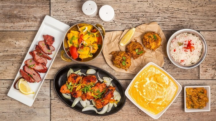When The Spice Is Right: Four Fantastic Indian Dishes