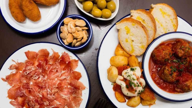 Dubai's Tastiest European Restaurant Dishes