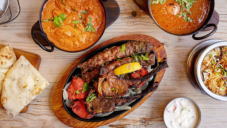 From Greek Food To Lebanese – The 4 Best Mixed Grills In Dubai