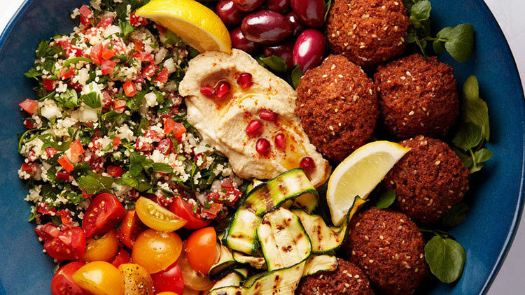 Don't mess with my mezze - 5 Lebanese treats in Dubai
