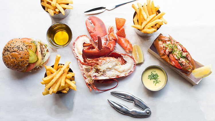 Go lavish with these 4 lobster dishes in Dubai