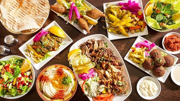 Top Five Places for a Taste of Lebanon in Abu Dhabi