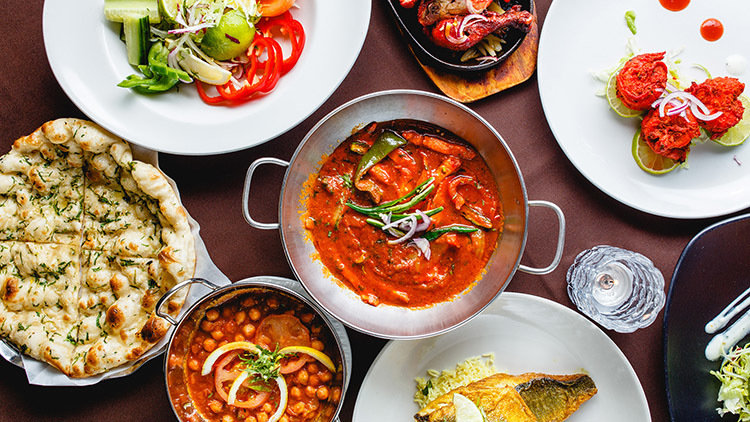 Classic Curries To Spice Up Your Day in Dubai