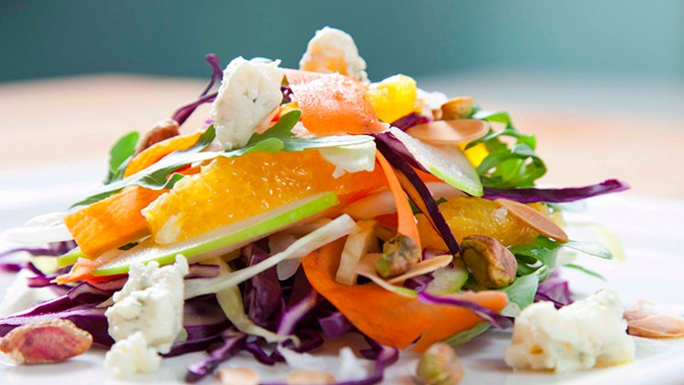 Healthy Picks: Top 5 Guilt-free Lunches in Abu Dhabi
