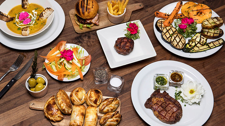 The best steaks in Dubai from fillet to rib eye