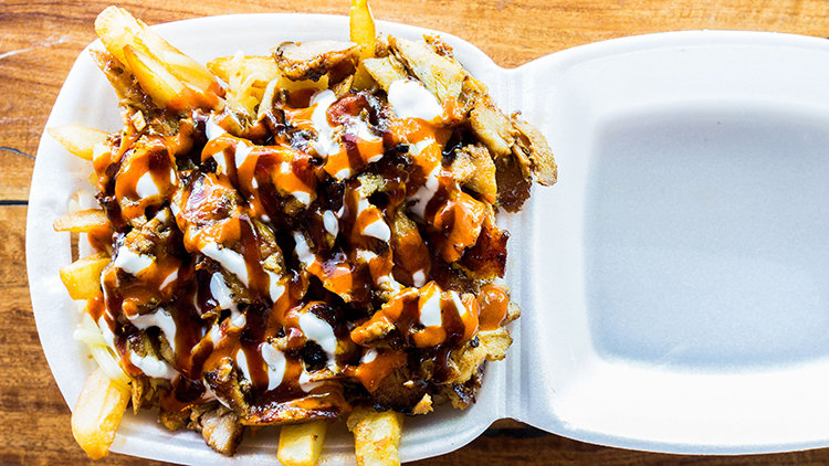Poutine to pepperoni - The tastiest loaded fries in Dubai