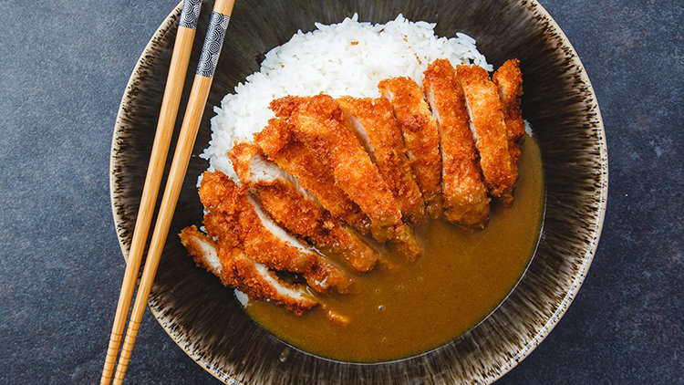 Japanese Restaurants in Dubai for a Great Katsu Curry