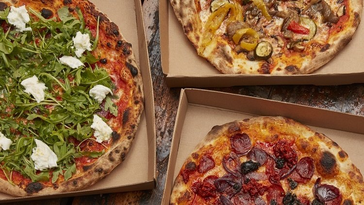 Top This: 10 Pizza Toppings Not to Be Missed in UAE