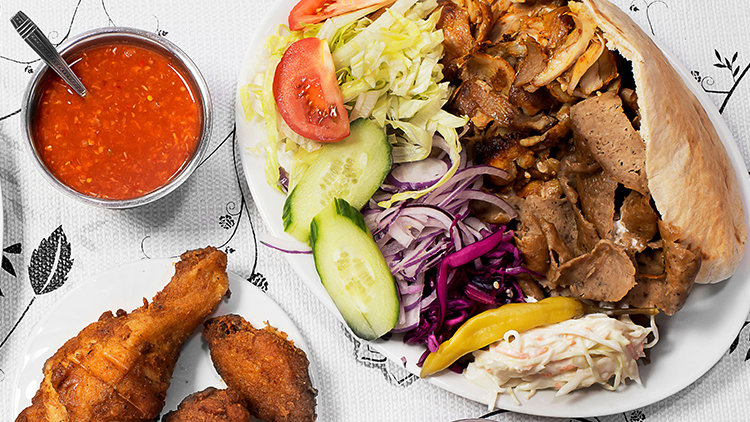4 Doner Kebabs in Dubai from the Classics to the Modern Twists