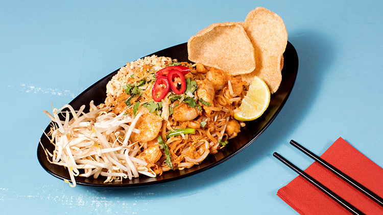 Pad Thai In Dubai – The Ultimate Guide to the Asian Classic