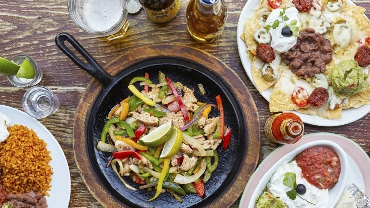 4 Best Mexican Starters For Chilli Lovers In Dubai