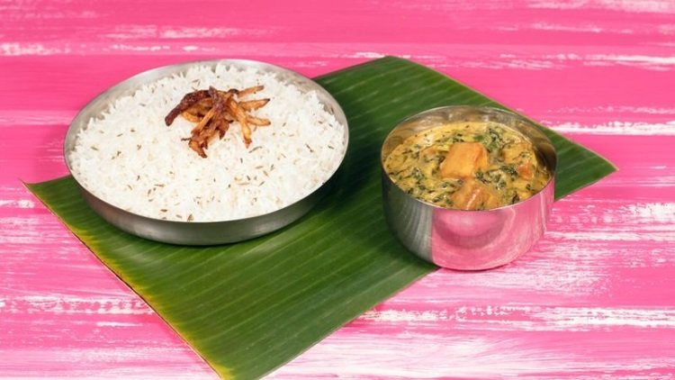 Story Behind The Dish: Methi Mutter Malai