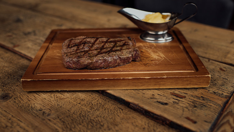 The Very Best Steakhouses in the Dubai Marina
