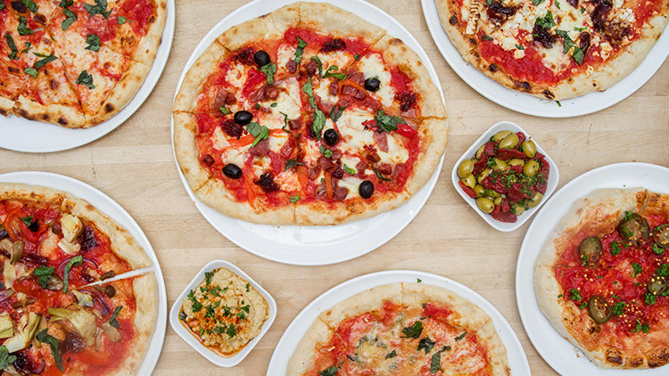 The Pizza Lowdown – a Guide to What Makes the Perfect Pizza