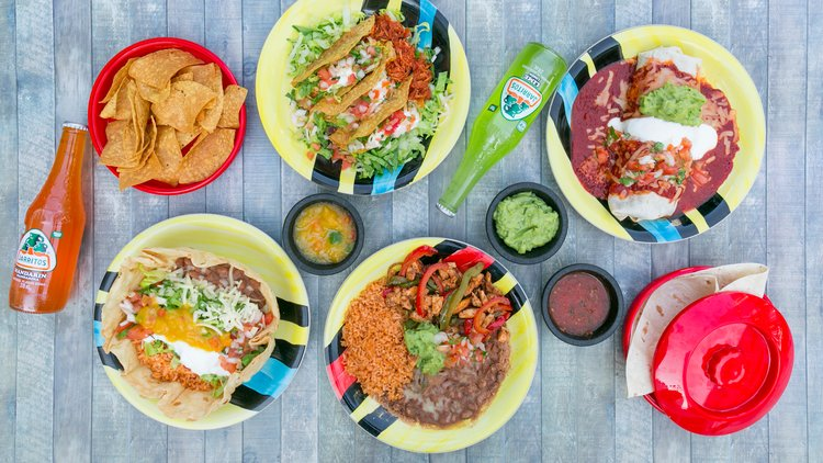 Tips on how to have the best Mexican fiesta at home