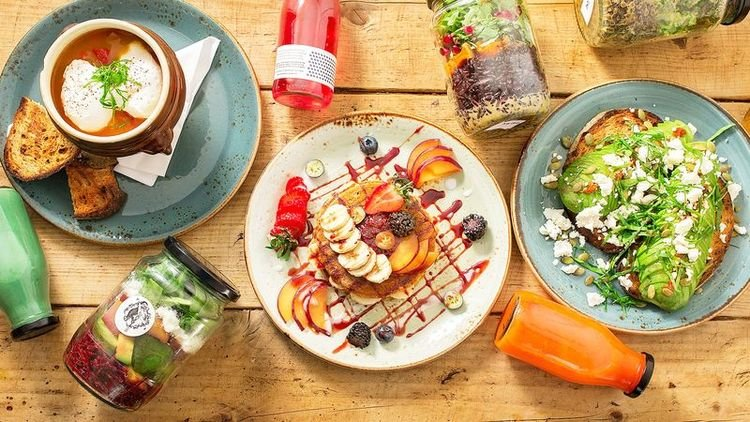 Rise and shine to amazing breakfast restaurants in Dubai
